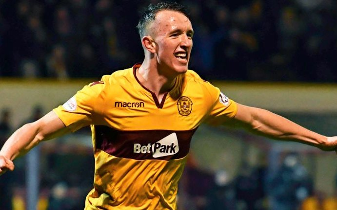 Image for Scott Brown Has Given David Turnbull Excellent Career Advice. He Should Take It.