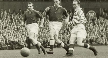 Celtic After The War: Celebrating The Life Of Charlie Tully