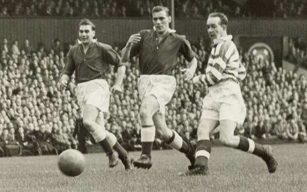 Image for Celtic After The War: Celebrating The Life Of Charlie Tully