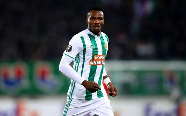 Image for Boli Bolingoli could be Celtic's most lethal weapon as well as the biggest weakness