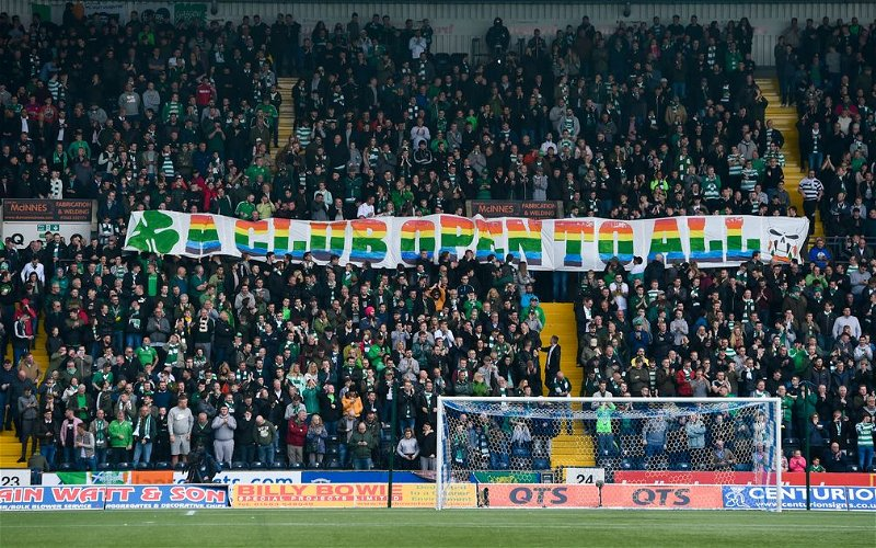 Image for There Are Good Reasons For Celtic Turning Down Players. Nationality Is Not One Of Them.