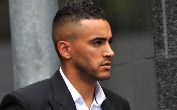 Image for Disgraced Danny Simpson Shouldn't Be Near Celtic Far Less Offered A Deal With Us.