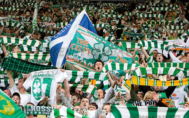 Image for Celtic Names A Strong Side Which Should Ensure That We Get Qualification Tonight.