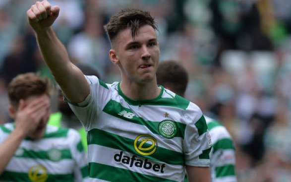 Image for The Media Is Now Engaged In A Deliberate Effort To Unsettle Kieran Tierney.
