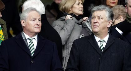 It's Election Time, So Here's A Question. Is It Time For Celtic To Have A Fan On The Board?