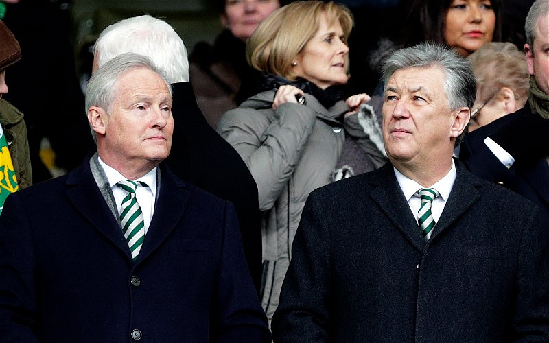 Image for The Resolution 12 Guys Have Overwhelming Support. Celtic's Board Had Better Take Notice.