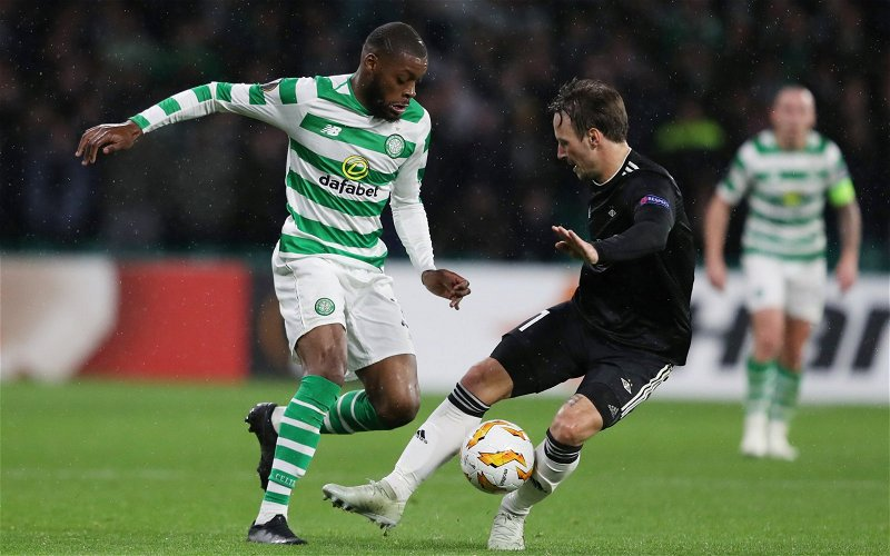 Image for Was Lennon's Real Stroke Of Genius His Summertime Sit Down With Olivier Ntcham?