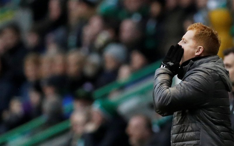 Image for Two Points Dropped, But Nobody Should Be Losing Sleep Over It. Celtic Dominated That From The Start.