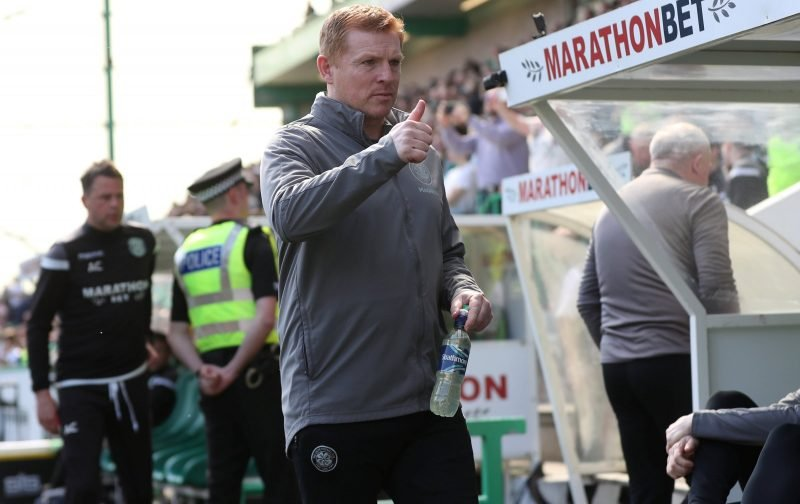 Lennon Ramps Up The Pressure Over The SFA's Silence On Racist And Sectarian Chants.