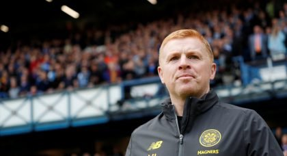 Lennon Is Getting It Right On The Park, Even In Europe. He Deserves Immense Credit.