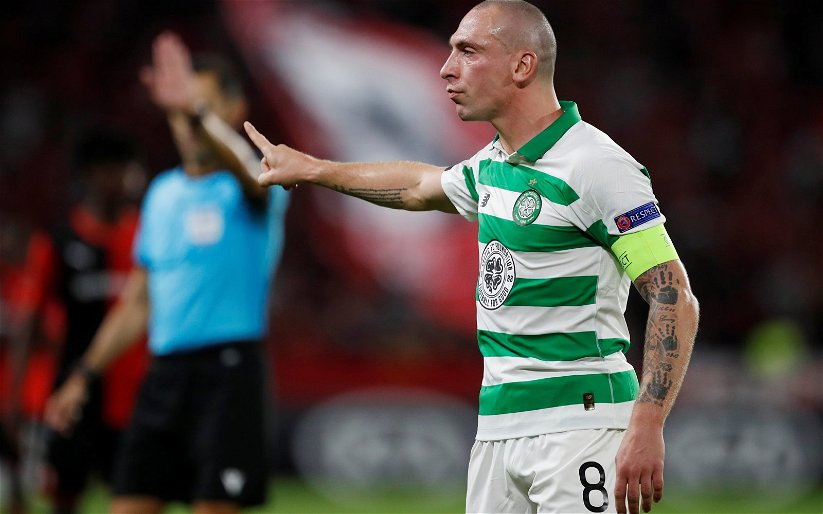 Image for Unstoppable Celtic Are On The Brink Of The First Trophy Of This Historic Season.