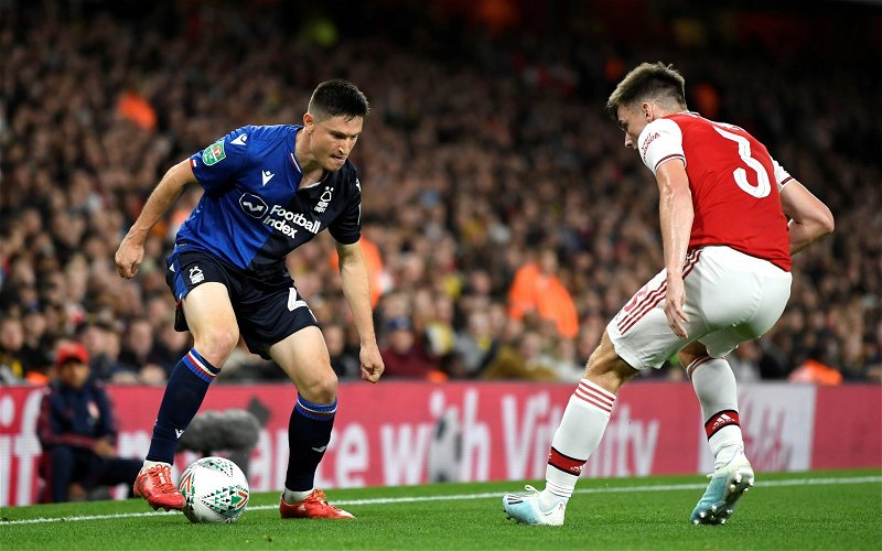 Image for Tierney's Boots Are Another Example Of Players Treating Fans As If We Are Mugs.
