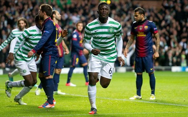 Image for Many Fans Think Celtic Should Never Bring Players Back. For Wanyama We'd Make An Exception.