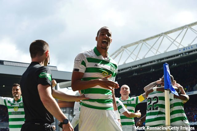 Celtic Is Calm Ahead Of A Challenging Month. It's Gerrard's Club Which Is Flapping.