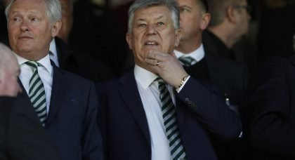 "Lawwell's ""Old Firm To The EPL"" Pipedream Died The Day Rangers Did. Thank God."