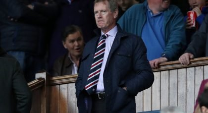 Ross Wilson Did Not Rule Out Sevco Selling Morelos In January. Why Is The Media Saying He Did?