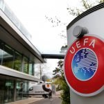 UEFA will have to act, as usual