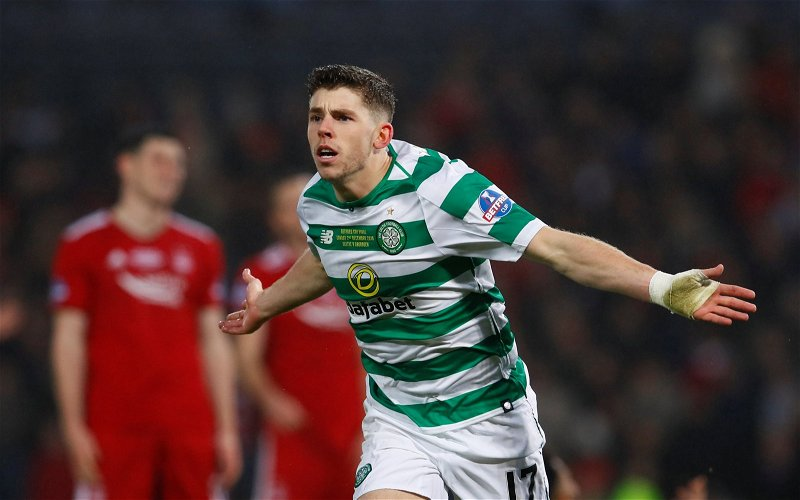 Image for Our Rivals And Other Clubs Should Fear Us Now, And Ryan Christie In Particular.