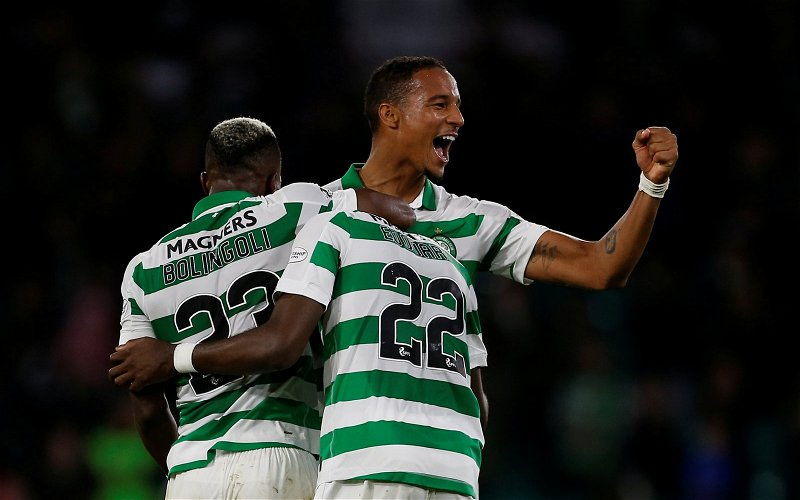 Image for Two Big Signings Suggest That Celtic May Now Be Operating At A More Expensive Level.