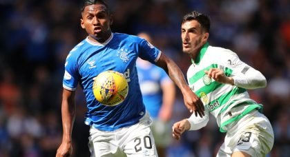 Morelos: The Most Sought After Player In History Who Nobody Has Made An Offer For.