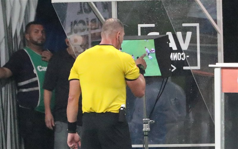 """Image for VAR Will Limit The Number Of """"Honest Mistakes."""" That's Why Some Don't Want It."""