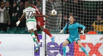 The Continuing Rise Of Odsonne Edouard Is A Humiliation For Much Of Our Press.