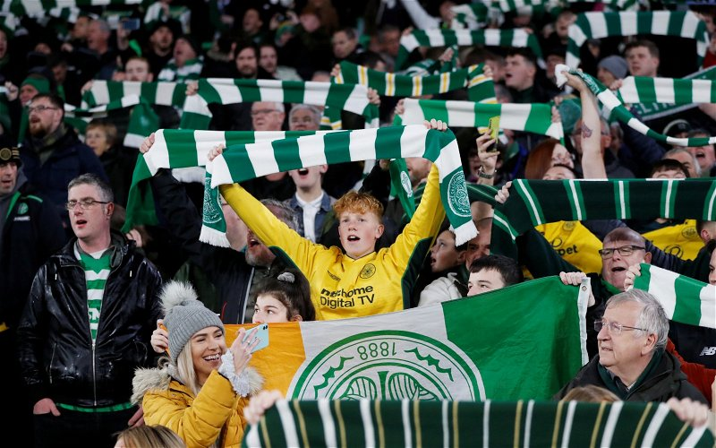 Image for Has Celtic's Quest For Ten In A Row Pushed Our Club On To A Summer Of Big Spending?