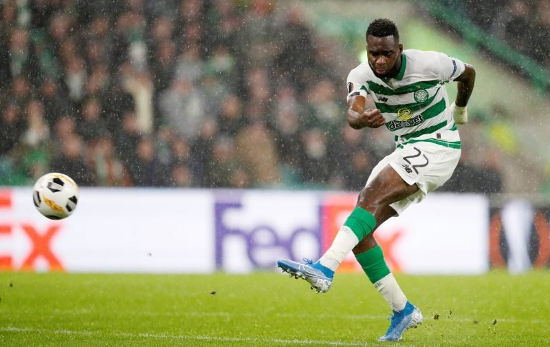 """Boyd Can Kris Off With His """"Manchester United Should Sign Edouard"""" Suggestion."""