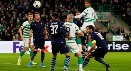 A Bad Start But A Blazing Finish: How Celtic Drove Over The Critics To Stay Top At The End Of October.