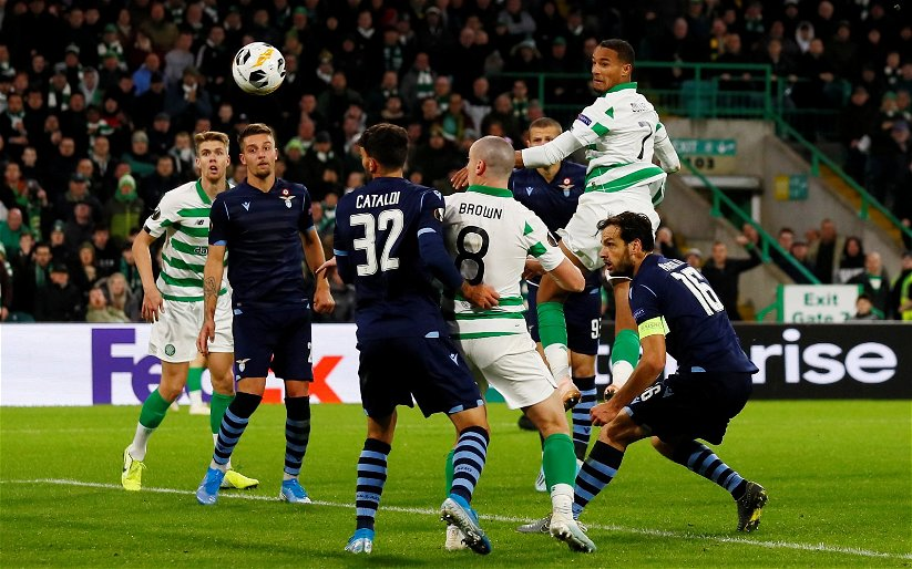Image for A Bad Start But A Blazing Finish: How Celtic Drove Over The Critics To Stay Top At The End Of October.