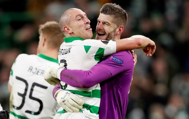 Celtic's Sunday Stroll Was A Joy To Watch … Except For Those Who Hoped We'd Slip Up.