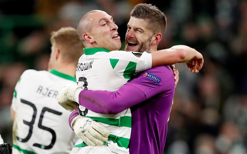Image for Celtic's Sunday Stroll Was A Joy To Watch … Except For Those Who Hoped We'd Slip Up.