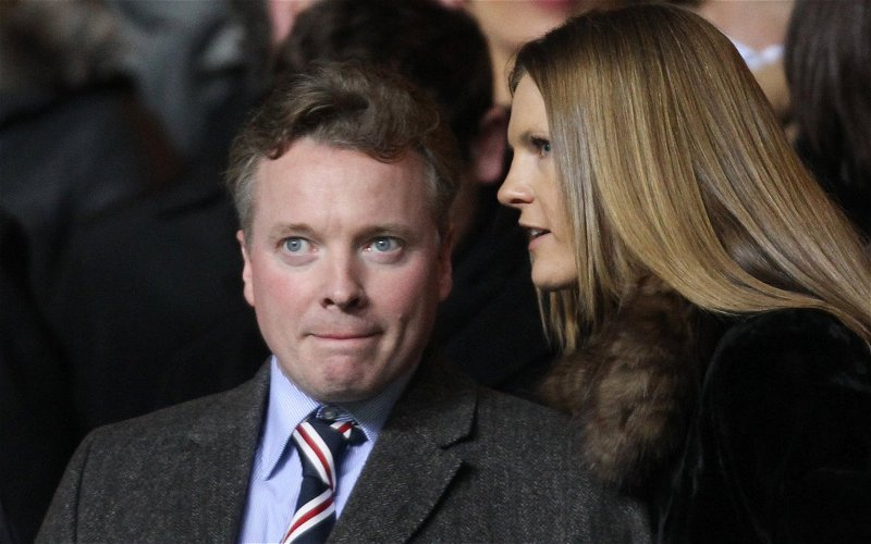 Image for Craig Whyte's Book Will Only Be Worth Reading If It Exposes The SFA's Complicity.
