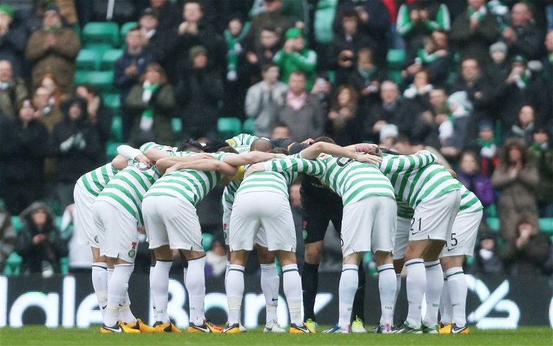 Image for Celtic Deals In Reality. Craig Gordon And Other Critics Can Snipe From The Sidelines All They Want.