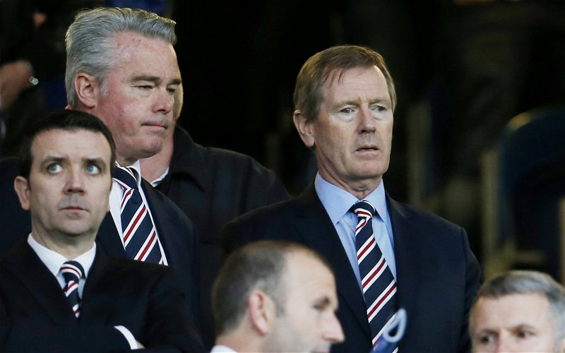 Image for This Is How Far Ahead Celtic Are; The Media Is Eulogising King For Expensive Failure.
