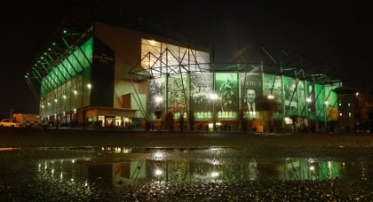 Today's Celtic Is The Club Murray Dreamed Of Building. Not In Their Nightmares Did Their Fans Imagine This.