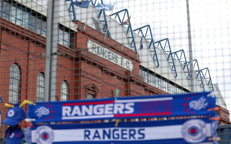 """Image for Sevco's New Share Switcheroo Is Not """"Investment"""". This Is Last Ditch Desperation."""