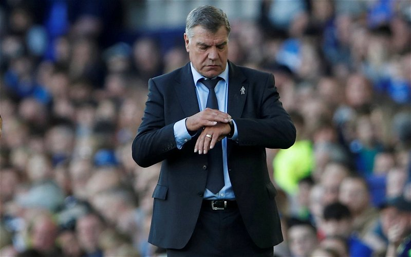 Image for Sam Allardyce's Celtic Comments Are Crass, Ignorant, EPL-Centric Nonsense From A Loser.