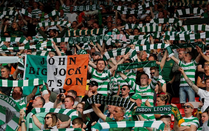 Image for Football As We Know It Is Over With For A While, Fellow Celtic Fans. But The Show Goes On.