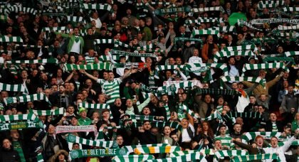 Celtic Fans Must Get Off The Clubs Back Whilst Keeping Our Eyes On The Real Enemy
