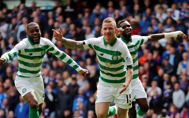 Image for Jonny Hayes Has Probably Earned A New Deal, But Others Must Get Theirs First.