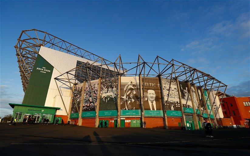 Image for Celtic Gains Nothing From Neil Lennon's War Of Words With The World.