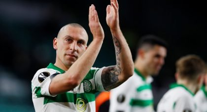 """Lennon Is Right: Talk Of Celtic's """"Demise"""" Is Nothing More Than Wishful Thinking."""
