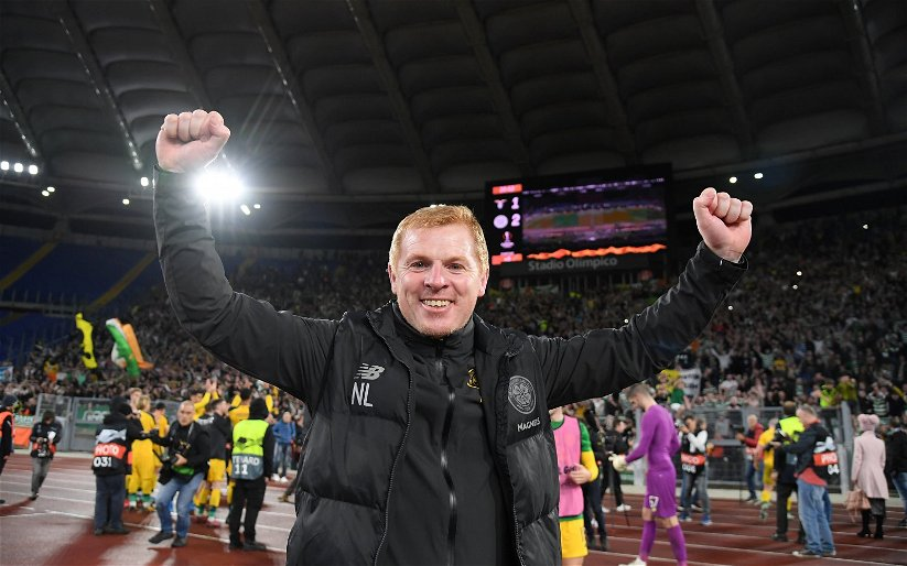 Image for It's Not Over For Neil Lennon Yet! A Rousing Defence Of The Manager.