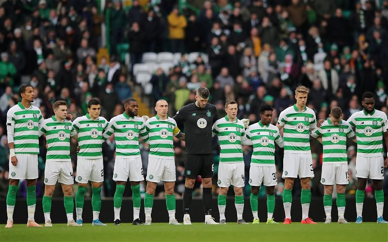 Image for Michael Gannon's Green Brigade Remembrance Piece Was Ignorant, Stupid And Bitter.