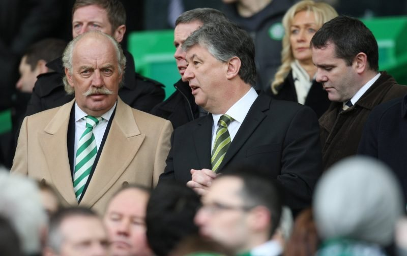 The Celtic Board Has Made A Decision About Its Legacy. They Will Have To Live With It.