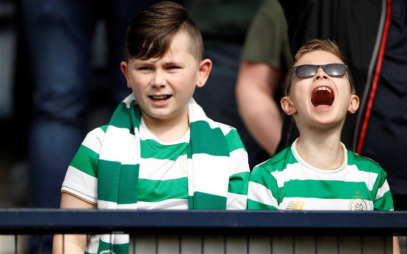 Image for Much Of The Ibrox Intelligentsia Still Believes The SFA Conspired To Give Celtic The Title.