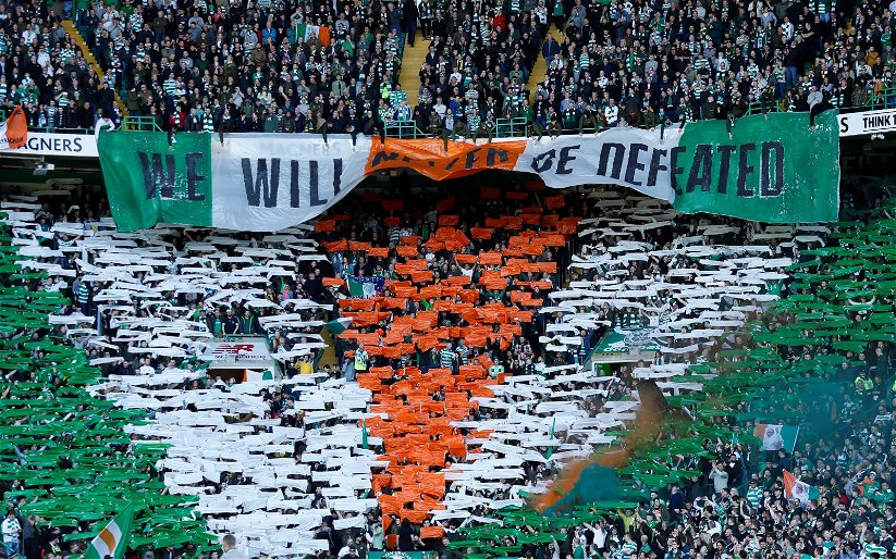 """Image for There Is No Football Reason For Wanting Someone """"Celtic Minded"""" Over Howe."""