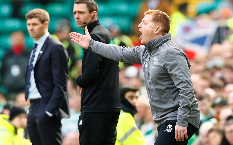 Image for Lennon And Gerrard Offer Two Different Profiles Of Leadership … And That's To Our Advantage.