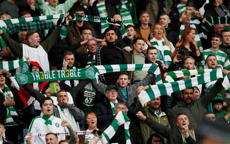 Image for Celtic Will Win At Ibrox Tomorrow And This Is Why